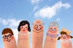 ご家族の方へのイメージ